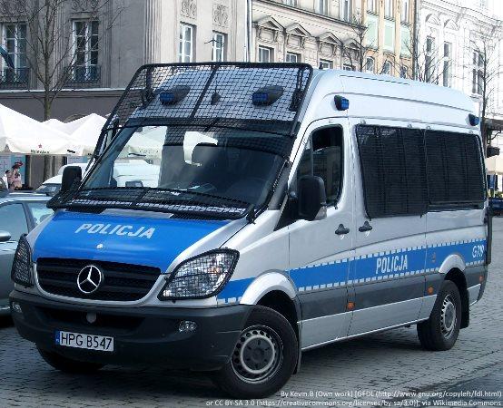 Policja Ostrołęka: Zmiana w godzinach przyjęć interesantów w KMP w Ostrołęce
