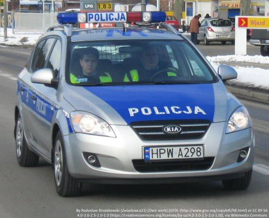 Policja Ostrołęka: Kolejny poszukiwany listem gończym zatrzymany - tym razem skuteczne działania przeprowadzili dzielnicowi