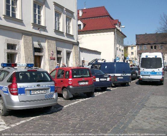 Policja Ostrołęka: Przekroczył prędkość, był nietrzeźwy