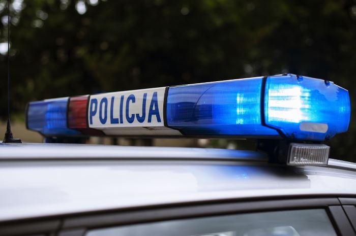 Policja Ostrołęka: Zmiana temperatury - zwróćmy uwagę na osoby zagrożone wychłodzniem organizmu